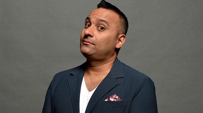 Russell Peters Net Worth 2020