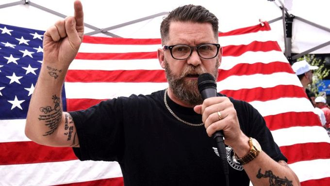 Gavin McInnes Net Worth 2020, Biography, Career and Relationship