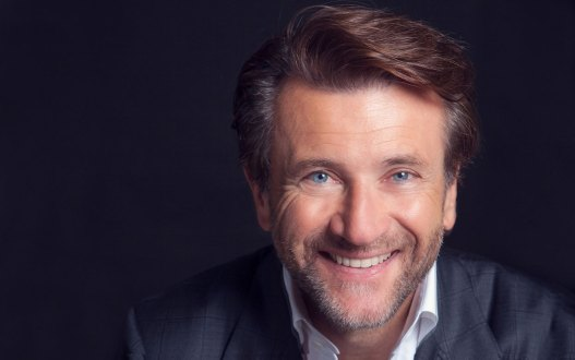 Robert Herjavec Net Worth