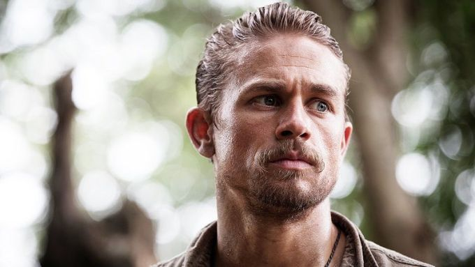 Charlie Hunnam Net Worth 2020, Biography, Education and Career