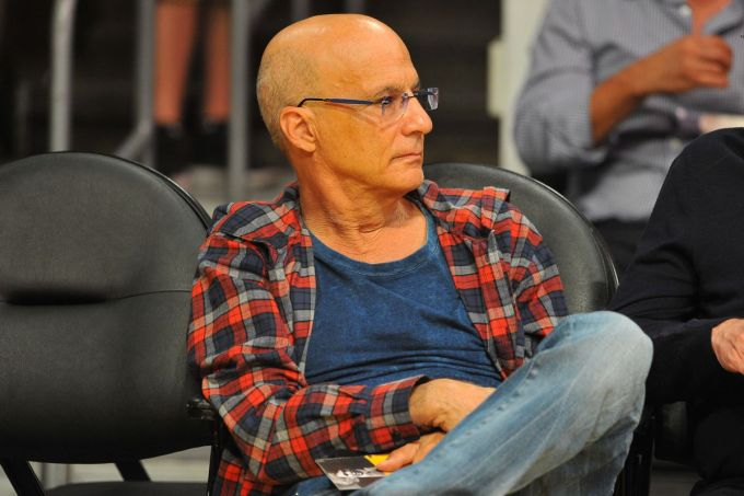 Jimmy Iovine Net Worth 2020, Biography, Career and Relationship