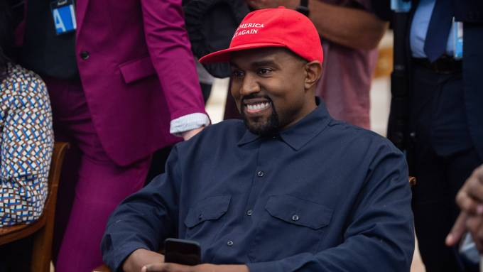 Kanye West Net Worth 2020, Biography, Early Life, Education, Career and Achievement