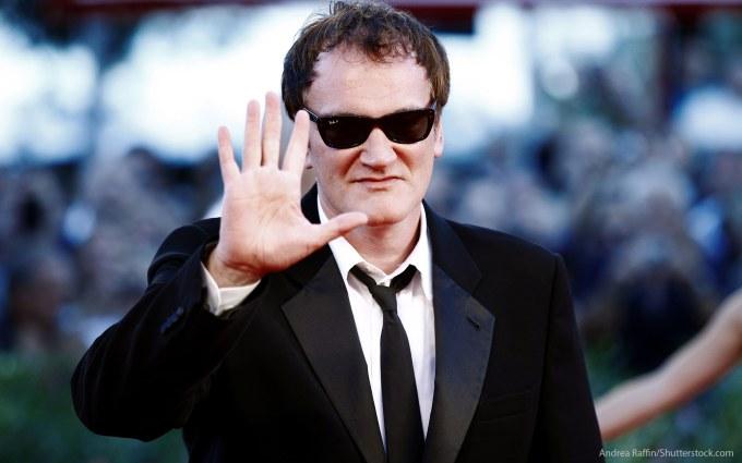 Quentin Tarantino Net Worth 2020