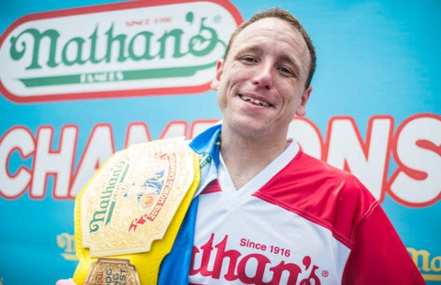 Joey Chestnut Net Worth 2020, Biography, Relationship and Career