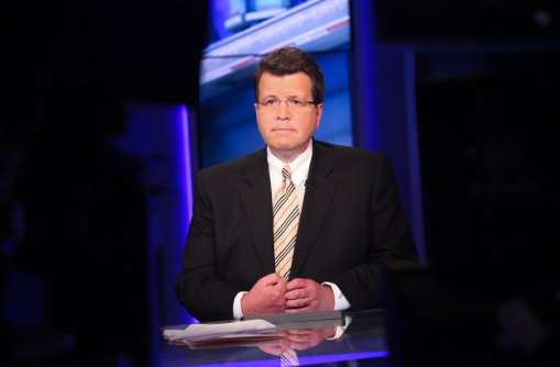 Neil Cavuto Net Worth 2019