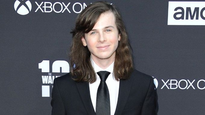 Chandler Riggs Net Worth 2020, Biography, Education, and Career