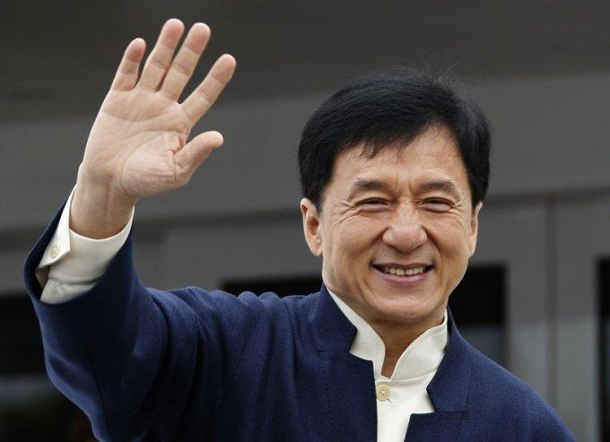 Jackie Chan Net Worth 2020