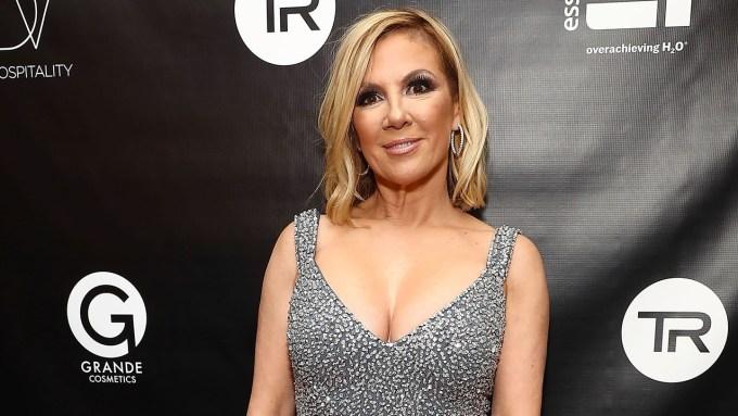 Ramona Singer Net Worth 2020