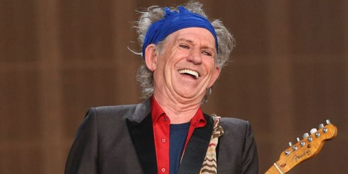 Keith Richards Net Worth 2020, Biography, Career, and Instagram