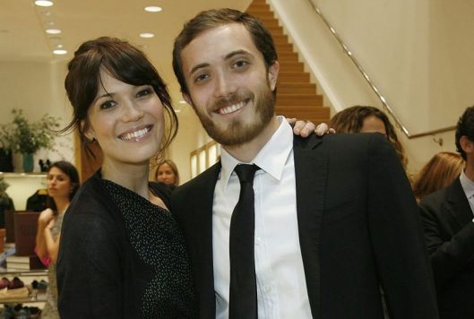 Mandy Moore Brother