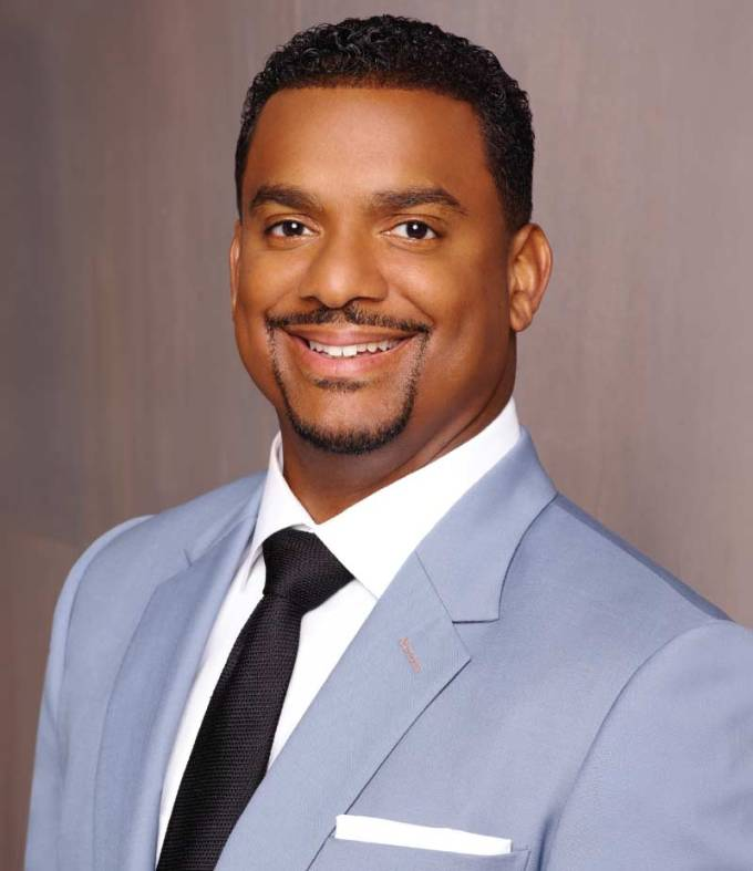 Alfonso Ribeiro Net Worth 2020, Biography, Career and Achievements