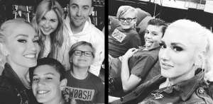 Gwen Stefani Family Members and Net Worth