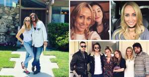 Trace Cyrus Parents and Net Worth