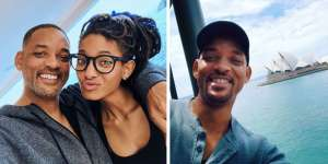 Willow Smith Family Members and Net Worth