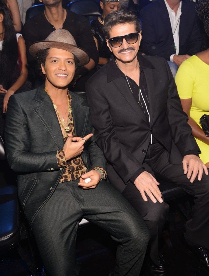 Bruno Mars Net Worth 2021