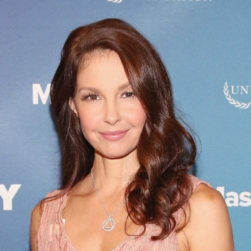 Ashley Judd Best Movies TV Show