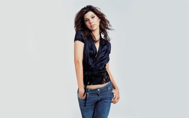 Marisa Tomei Net Worth