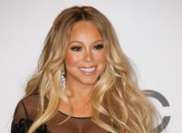 Mariah Carey Net Worth 2019