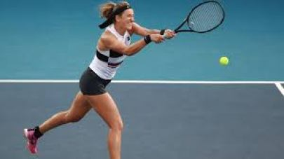 Victoria Azarenka Net Worth 2019