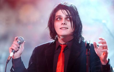 Gerard Way Net Worth 2019