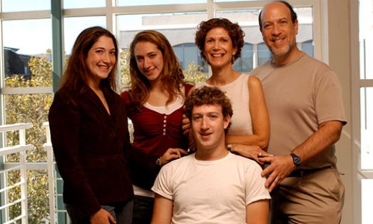 Mark Zuckerberg Siblings, Early Life, Family, and Net Worth