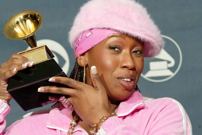 Missy Elliot Height, Weight, Career, Award and Net Worth 2020