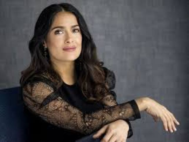 Salma Hayek Net Worth 2019, Early Life, Career and Personal Life