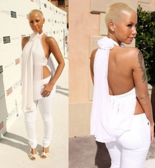 Amber Rose measurements, Early Life, Career, And Net Worth