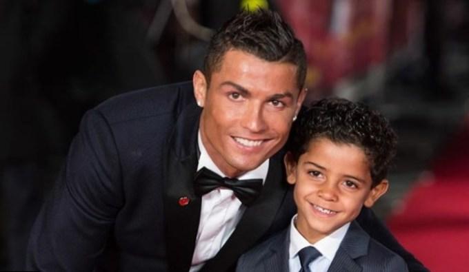 Cristiano Ronaldo Family, Biography and Career 2019