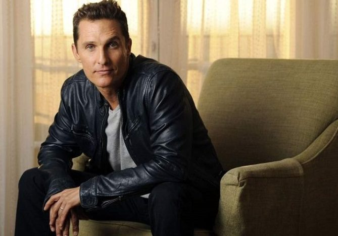 Matthew McConaughey Net Worth 2019, Early Life, and Career
