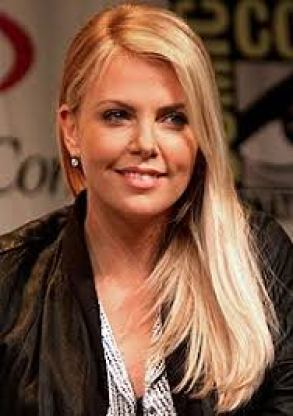 Charlize Theron Family