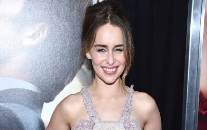 Emilia Clarke Body, Height, Weight, Biography, and Career
