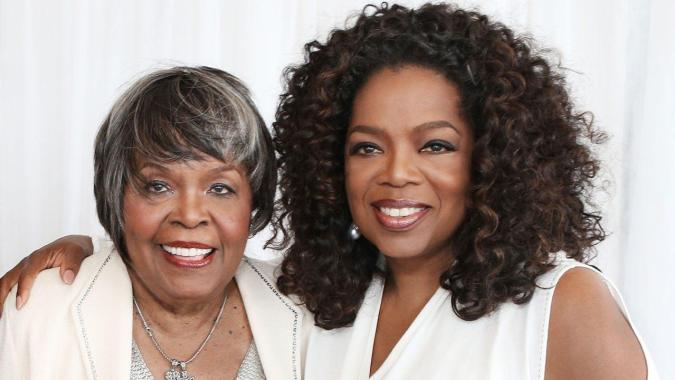 Oprah Winfrey brothers and sisters, Early Life, Career, and Net Worth
