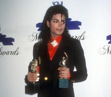 Michael Jackson Height