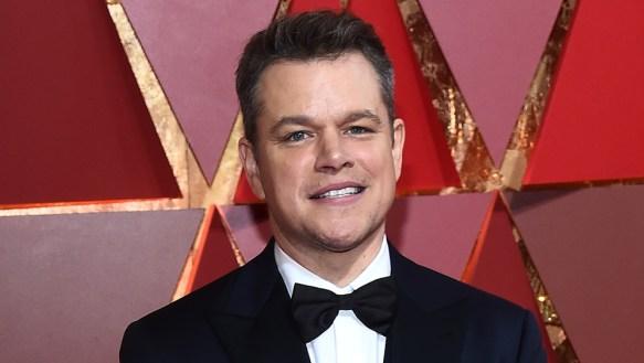 Matt Damon Family, Early Life, Personal Life, and Net Worth
