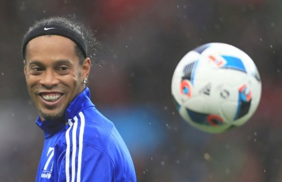 Ronaldinho Net Worth 2019, Early Life, Body, and Career