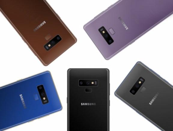 Samsung Net Worth 2019
