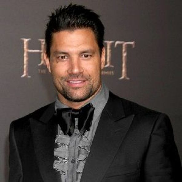 Manu Bennett Net Worth 2019, Early Life, Body, and Career