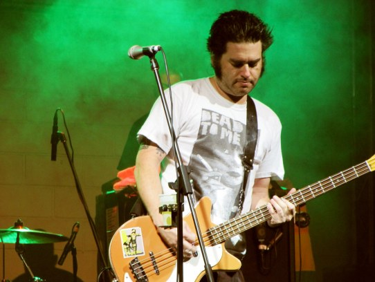 Fat Mike Net Worth 2019