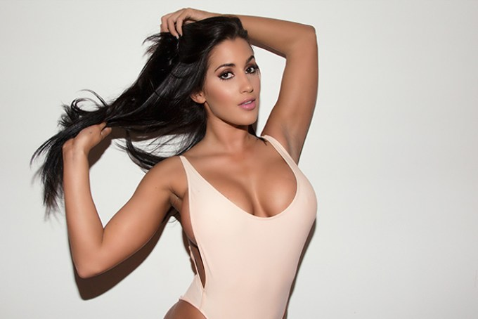 Claudia Sampedro Net Worth