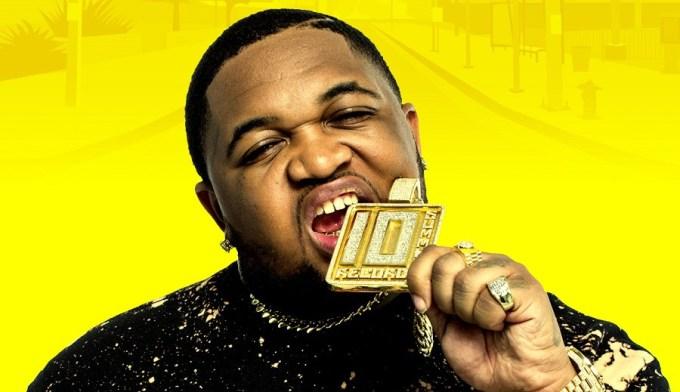 Dj Mustard Net Worth 2020