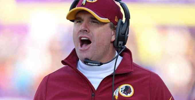 Jay Gruden Net Worth