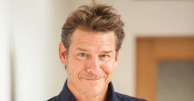 Ty Pennington Net Worth 2020, Biography, Awards and Instagram