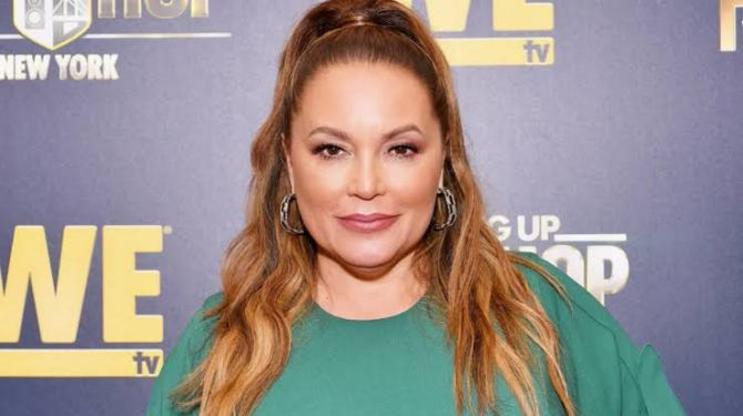 Angie Martinez Net Worth 2020, Biography, Early Life, Husband, Career and Net Worth.