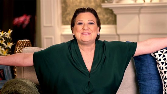 Caroline Manzo Net Worth 2019