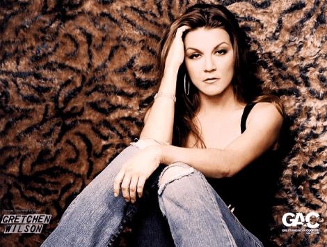 Gretchen Wilson Net Worth 2019