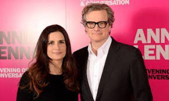 Colin Firth Net Worth 2019