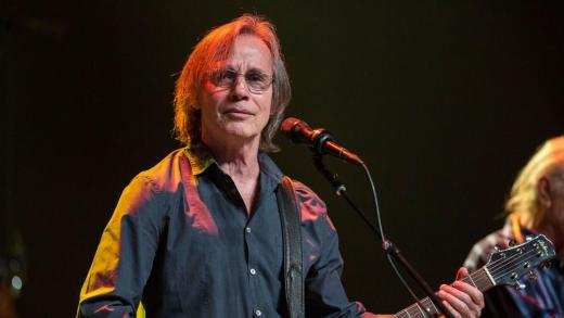 Jackson Browne Net Worth 2019