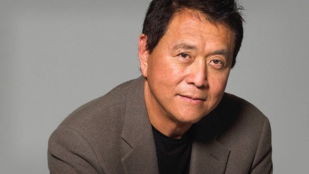 Robert Kiyosaki Net Worth 2019