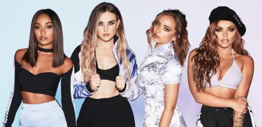 Little Mix Net Worth 2019